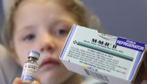 18,000 extra measles vaccines on way to Canterbury
