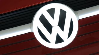 Electric revolution unlikely to affect farmers for some time, VW boss says