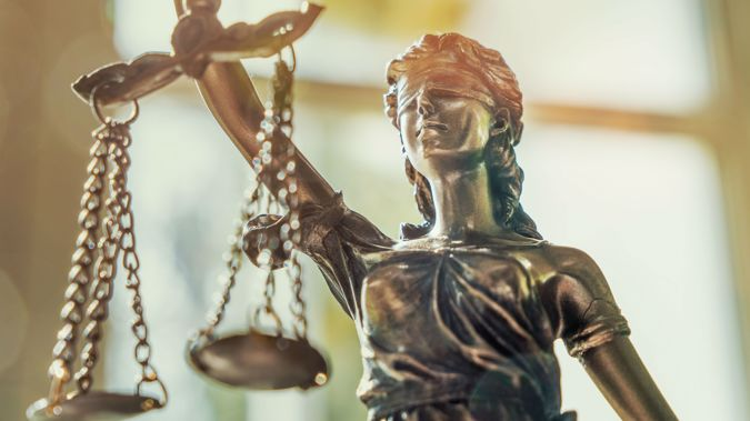 There is a risk of jurors being affected by myths and misconceptions about sexual and family violence, the Law Commission says. Photo / Getty Images