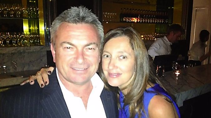 Borce Ristevski has admitted to killing his wife Karen. (Photo / Supplied)