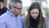 Wife-killer Ristevski's unthinkable betrayal of daughter