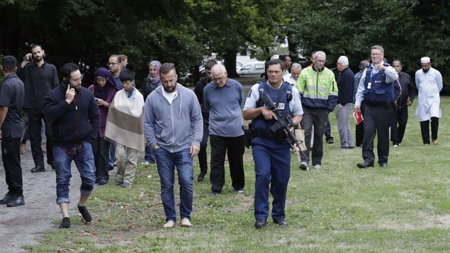 Christchurch Massacre: Christchurch Mosque Massacre: At Least 49 Killed In Day Of