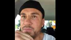 Emotional Sonny Bill Williams pays tribute to Christchurch victims