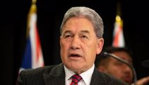 Winston Peters: Terror attack was 'appalling, evil'