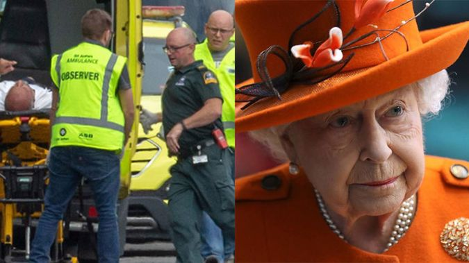 The Queen is amongst those who have shared their thoughts. (Photo / NZ Herald)