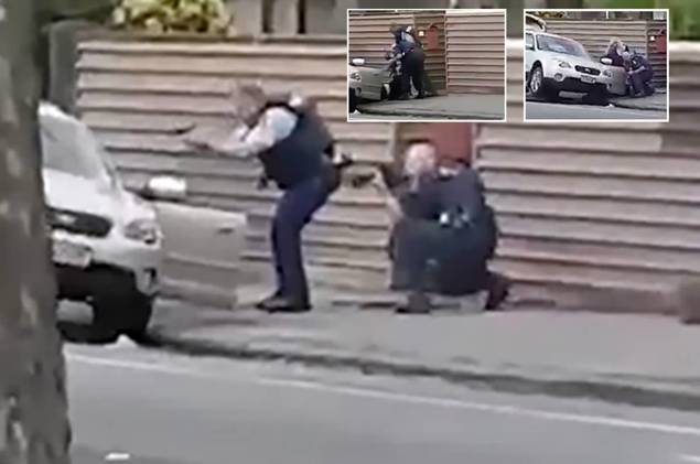 Christchurch Shooting Footage Detail: European Trip, Gun Club Membership: Details Emerge Of