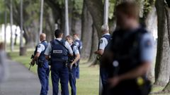 Police: One man responsible for both Christchurch attacks