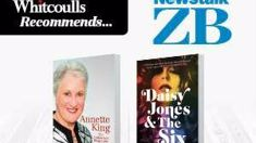 Book review: Daisy Jones and the Six, Annette King