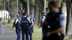 Security expert says it's unlikely anyone could have predicted Christchurch terror attack