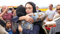 PHOTOS: NZ united in grief after deadly Christchurch terror attack
