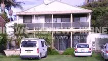 NSW home of accused gunman's sister raided