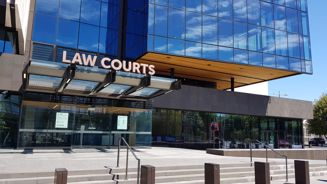 No bail for Christchurch teen accused of inciting extreme violence