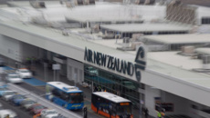 Bomb threat made at Auckland Airport