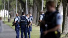 Website linked to mosque shooting accused refuses to surrender data to NZ police