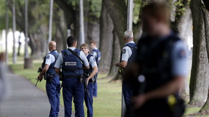 Website linked to mosque shooting accused refuses to surrender data