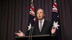 Michael Rowland: Political debate turns nasty in Australia