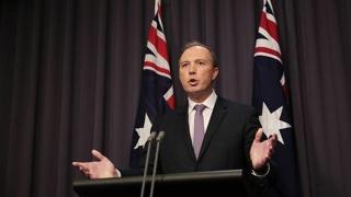 Political debate turns nasty in Australia