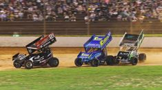 Paul Nisbet: Speedway plans to fight to stay at Western Springs