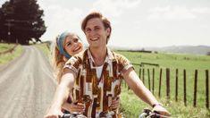 Kiwi actor George Mason stars in new musical drama