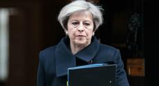 UK Speaker strikes blow to Theresa May's Brexit plan