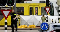 Concern after shooting on Dutch tram