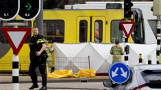 Concern after shooting on Dutch tram