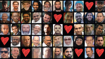 Christchurch terror attack: Faces of the fallen