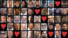 Christchurch terror attack: Faces of the fallen