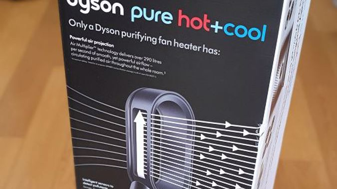 DYSON DOES IT AGAIN