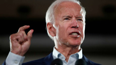 John Zogby: Joe Biden seen as favourite in crowded Democratic field