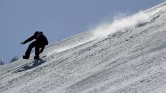 Ashley Light: NZ snow sports going from strength to strength