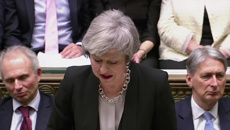 Theresa May asks EU to delay Brexit until June 30