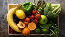 Why eating 10 portions of fruit and veg a day is easier than you think