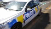 Two dead after crash in Waikato district