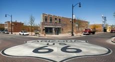 Mike Yardley: Rocking through Arizona Route 66