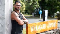 Man turned down for Air New Zealand job over tā moko