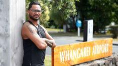 Man turned down for Air New Zealand job over tā moko
