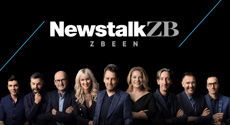 NEWSTALK ZBEEN: Thanks for Your Support