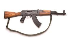 Gun law reform a 'major step forward' - conflict expert