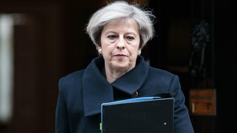 EU agrees to delay Brexit plan