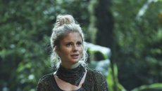 Kiwi actress Rose McIver speaks to Jack Tame