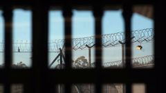 Inside Auckland Prison high security prison at Pareremoremo. (Photo / Doug Sherring)
