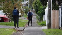 'All hell broke loose': Screams wake Onehunga residents after stabbing