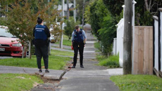 Two injured, one critically, in stabbing in Onehunga