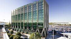 Mike Yardley: Novotel Auckland Airport