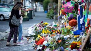 What we saw last week, by way of response to hate, was humanity. Photo / NZME