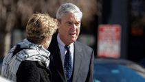 Mueller probe: 'No conspiracy but Trump not exonerated'