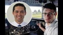 Pilots killed in Kaimanawa Ranges crash named