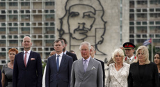 Prince Charles heads to Cuba despite US pressure