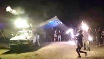'Stupid' flamethrower pleads guilty